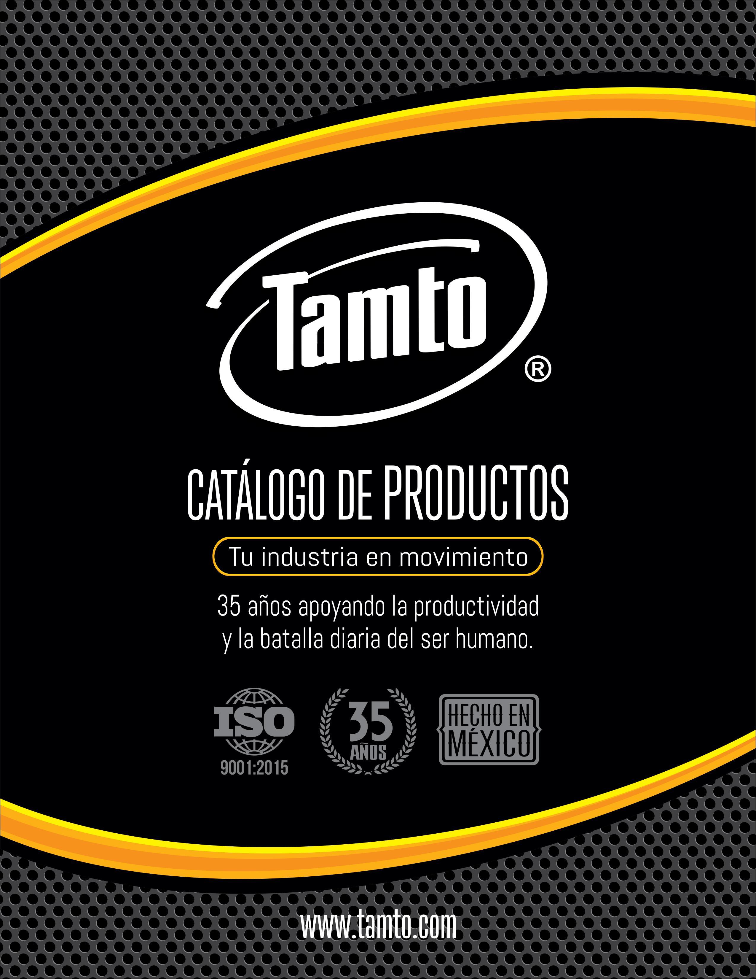 Tamto - Catálogo
