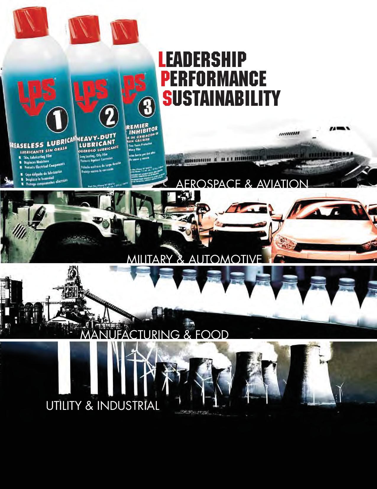 LPS - Catálogo